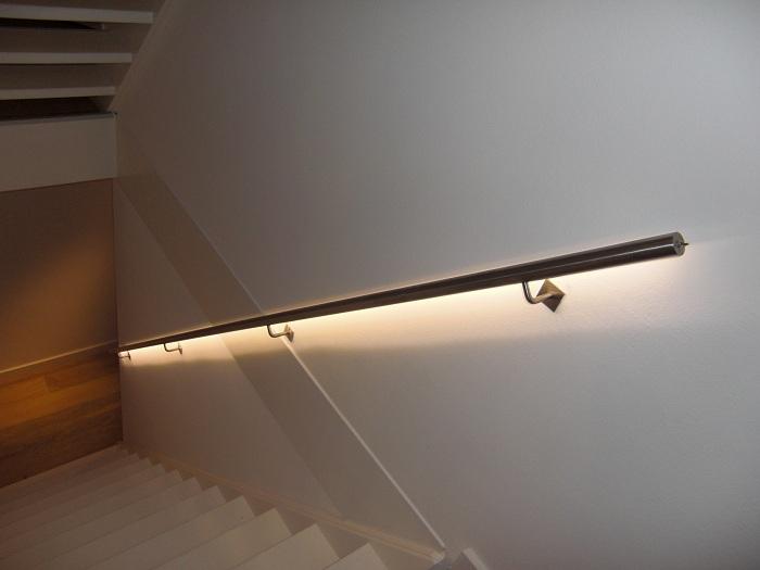 LED-leuning